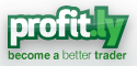 Profit.ly - Become a Better Trader